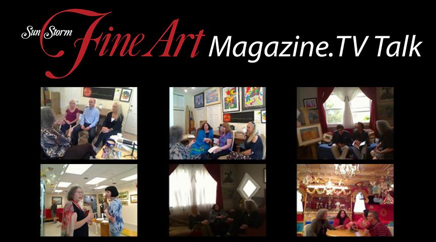 fine-art-magazine-tv-talk-banner