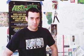 Steve Matrick of Better Music