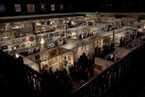 fountain art fair