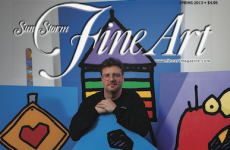 Fine Art Magazine – Spring 2013