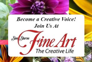 Fine Art The Creative Life