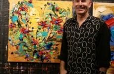 JD Miller Artist will be at Hampton Classic
