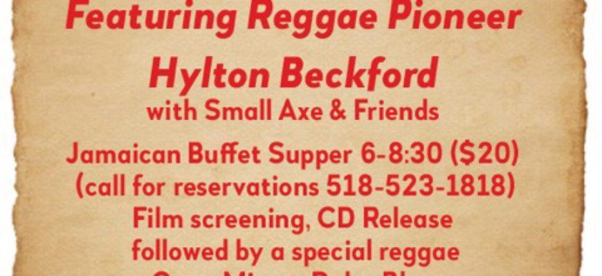 Bob Marley's Birthday Bash at Hotel  North Woods Feb 7th